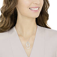 collana donna gioielli Swarovski Genius 5269542