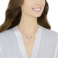 collana donna gioielli Swarovski Geometry 5266725