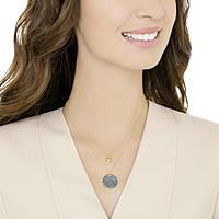 collana donna gioielli Swarovski Ginger 5273012