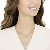 collana donna gioielli Swarovski Gipsy 5270083