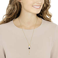 collana donna gioielli Swarovski Glance 5271849