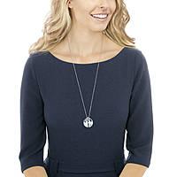 collana donna gioielli Swarovski Glow 5266713