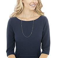 collana donna gioielli Swarovski Glowing 5273302