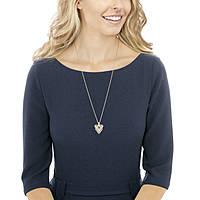 collana donna gioielli Swarovski Goodwill 5258474