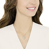 collana donna gioielli Swarovski Goodwill 5262248