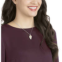 collana donna gioielli Swarovski Hailey 5349335