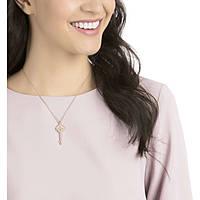 collana donna gioielli Swarovski Hall 5345515