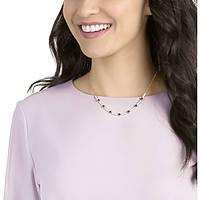 collana donna gioielli Swarovski Halve 5348901