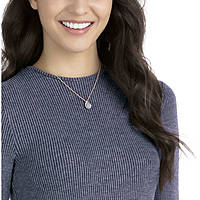 collana donna gioielli Swarovski Heap 5358826