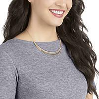 collana donna gioielli Swarovski Hero 5350664