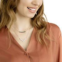 collana donna gioielli Swarovski Hero 5350666