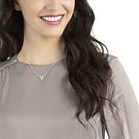 collana donna gioielli Swarovski Heroism 5347298