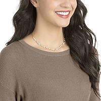 collana donna gioielli Swarovski Heroism 5350347