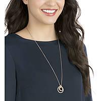 collana donna gioielli Swarovski Hollow 5349418