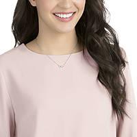 collana donna gioielli Swarovski Infinity 5358777