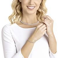 collana donna gioielli Swarovski Lace 5371383