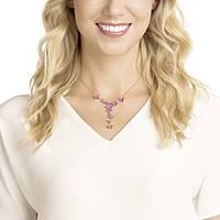 collana donna gioielli Swarovski Lilia 5368428