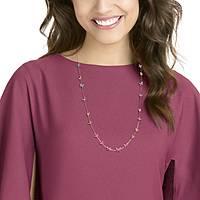 collana donna gioielli Swarovski Lilia 5374335