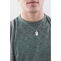 collana uomo gioielli Breil B-R31L TJ1813