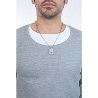 collana uomo gioielli Emporio Armani EGS2471040