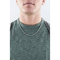 collana uomo gioielli Morellato Drops SCZB6
