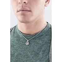 collana uomo gioielli Morellato Versilia SAHB01