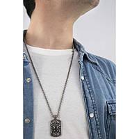 collana uomo gioielli Police Spectre S14AFX01P