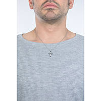 collana uomo gioielli Sagapò Nemesis SNE04