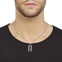 collana uomo gioielli Swarovski Freeman 5217245