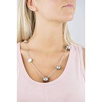 collier femme bijoux Breil Chaos TJ0914