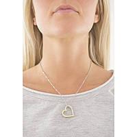 collier femme bijoux Brosway Frame BFM06