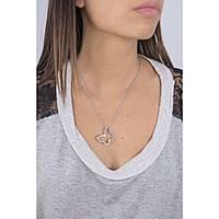 collier femme bijoux Brosway Frame BFM11