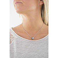 collier femme bijoux Brosway Trinique BTQ02