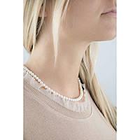 collier femme bijoux Comete Perla FWQ 103 AM