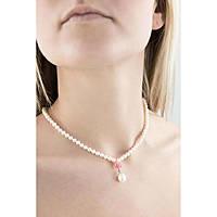 collier femme bijoux Comete Perla FWQ 164