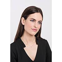 collier femme bijoux Comete Storia di Luce GLB 1365