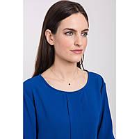 collier femme bijoux Comete Storia di Luce GLB 1388