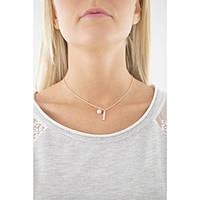 collier femme bijoux Emporio Armani EG3313221