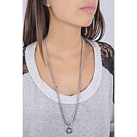 collier femme bijoux Liujo LJ972
