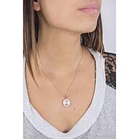 collier femme bijoux Luca Barra LBCK808