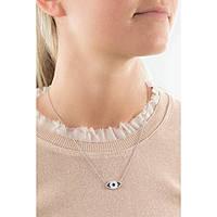 collier femme bijoux Marlù Mano Di Fatima 14CN038