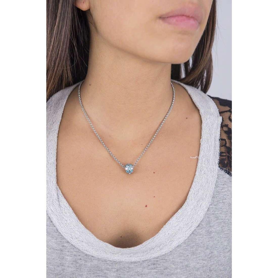 Morellato colliers Drops femme SCZ668 indosso