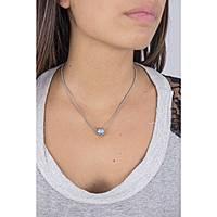 collier femme bijoux Morellato Drops SCZ668