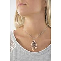 collier femme bijoux Morellato Essenza SAGX02