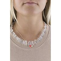 collier femme bijoux Morellato Sempreinsieme SAGF03