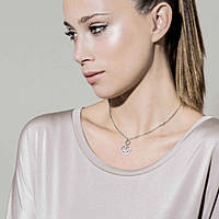 collier femme bijoux Nomination Adorable 024452/025