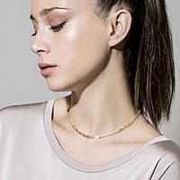 collier femme bijoux Nomination Armonie 146902/010