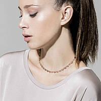 collier femme bijoux Nomination Armonie 146903/002