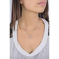 collier femme bijoux Nomination Butterfly 021323/005