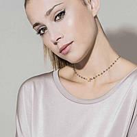 collier femme bijoux Nomination Mon Amour 027219/023